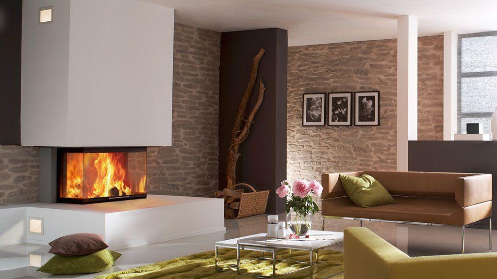 foyers chemin es et po les spartherm kerbois rennes et. Black Bedroom Furniture Sets. Home Design Ideas