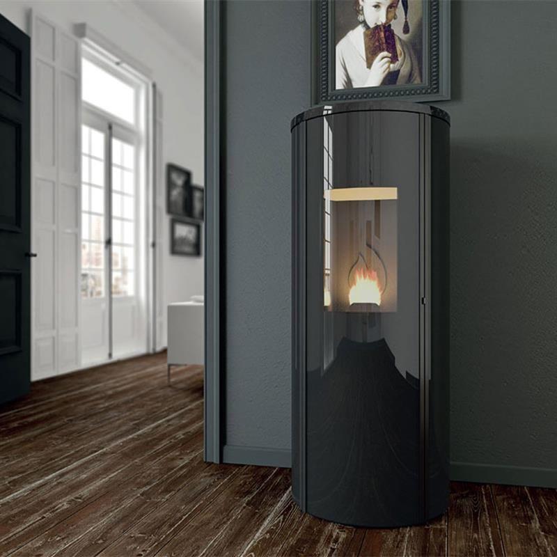 poele a granules kerbois. Black Bedroom Furniture Sets. Home Design Ideas